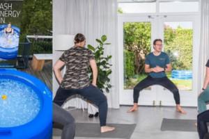 Activiteit: ZindividU Cool Challenge